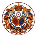 escudo de la hermandad del prendimiento de linares