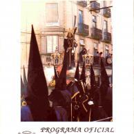 Portada Cruz de Guía 1989