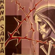 Cartel Semana Santa Linares 1962