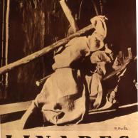 Cartel Semana Santa Linares 1976
