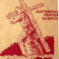 Cartel Semana Santa Linares 1978