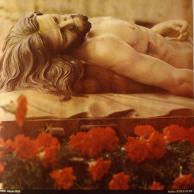 Cartel Semana Santa Linares 1981