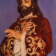 Cartel Semana Santa Linares 1983