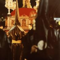 Cartel Semana Santa Linares 1997
