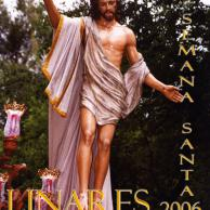 Cartel Semana Santa Linares 2006