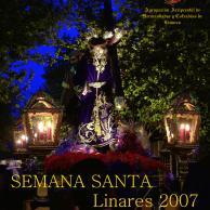 Cartel Semana Santa Linares 2007