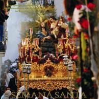 Cartel Semana Santa Linares 2010