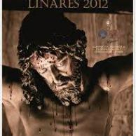 Cartel Semana Santa Linares 2012