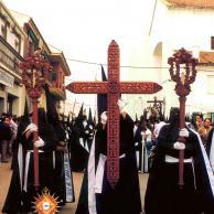 Portada Cruz de Guía 2004