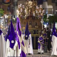 Cartel Semana Santa Linares 2015