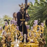 Cartel Semana Santa Linares 2016